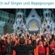 Gospelchor St. Lukas reist nach Ruanda - eine Reisevorschau im Münchner Wochenanzeiger